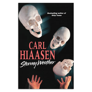 Hiaasen, Carl - Stormy Weather (Trade Paperback)