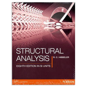 Pearson - Structural Analysis - 8th edition