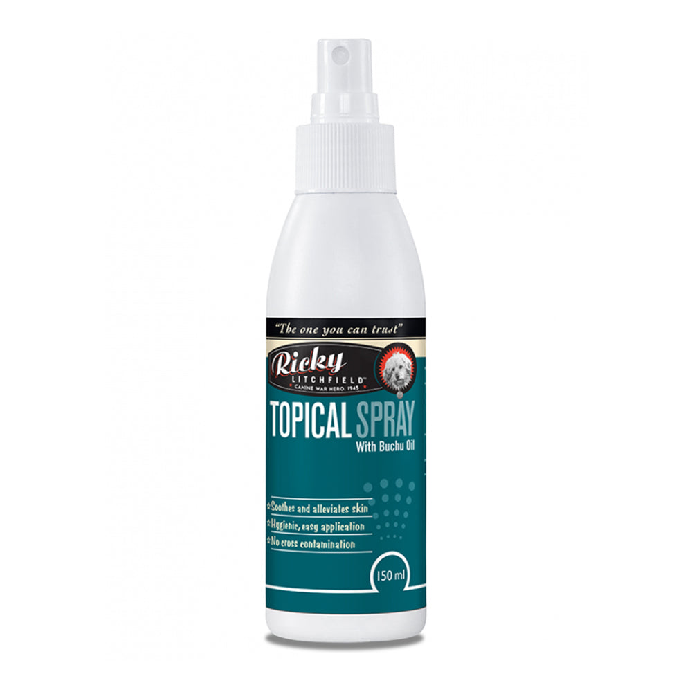 Ricky Litchfield Topical Spray 150ml
