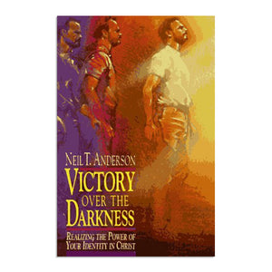 Anderson, Neil T. - Victory over the Darkness
