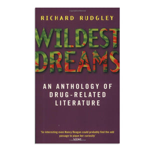 Rudgley, Richard - Wildest Dreams