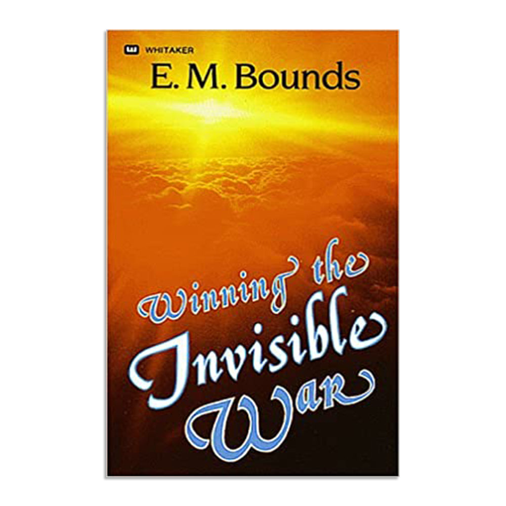 Bounds, E.M. - Winning the invisible War - BARGAIN BIN
