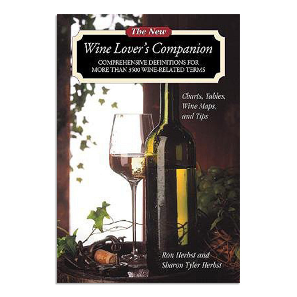 Herbst - The New Wine Lover's Companion