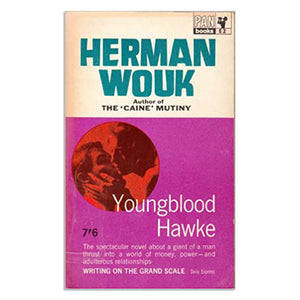 Wouk, Herman - Youngblood Hawke