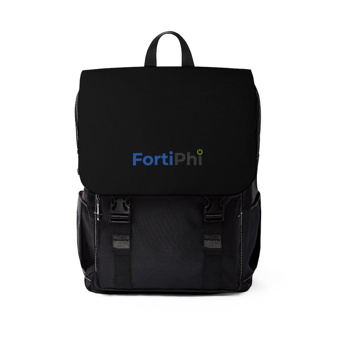 FortiPhi Chair Force Backpack