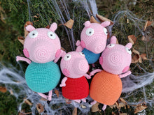 Load image into Gallery viewer, Peppa Pig family