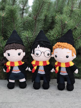 Load image into Gallery viewer, Harry Potter dolls