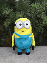 Load image into Gallery viewer, Minion doll