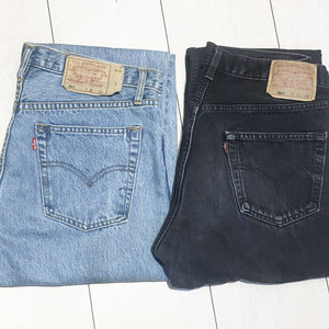 Jeans Levis W36 ( equivalent taille 44FR )