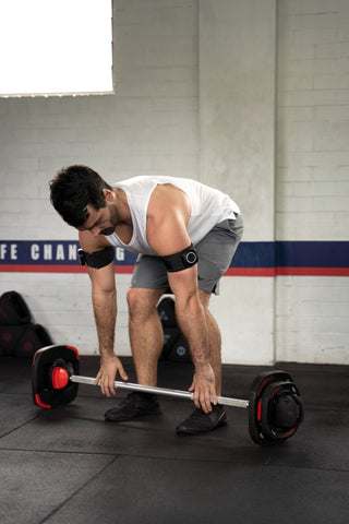 BFR trainning with weights