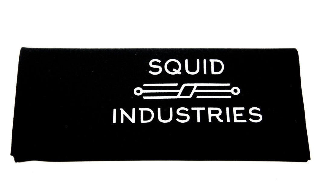 Squid Industries Microfiber Cloth