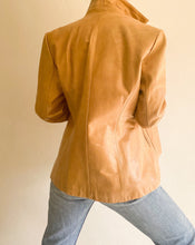 Load image into Gallery viewer, Vintage Pelle Studio x Wilsons Leather Camel Jacket