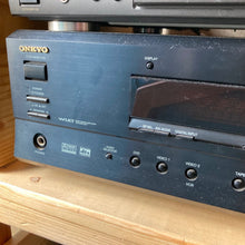 Load image into Gallery viewer, ONKYO STEREO RECIEVER TX-D494