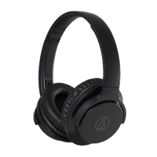 Load image into Gallery viewer, ATH-ANC500BT on-ear Audio-Technica Bluetooth wireless Headphones