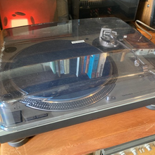 Load image into Gallery viewer, TECHNICS TURNTABLE SL-1200M3D