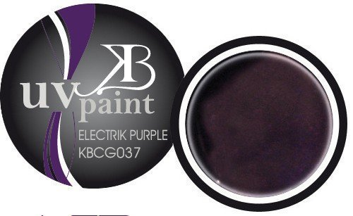 UV Paint Electrik Purple