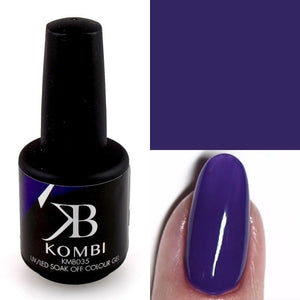 KOMBI PURPLE 15ML