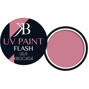 UV Paint FLASH Lilla