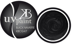 UV Paint Black Navarre