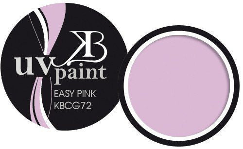UV Paint Easy Pink