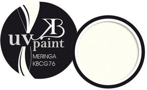 UV Paint Meringa