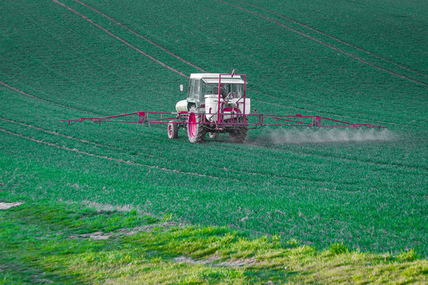 """Glyphosate"" water test: Analysis of the pesticide glyphosate in drinking water"