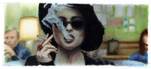 Load image into Gallery viewer, Fight Club - Marla Poster Print By Jim Ferguson
