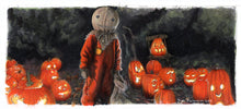 Load image into Gallery viewer, Trick r Treat - Sam Print By Jim Ferguson