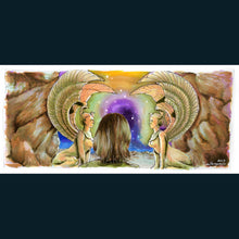Load image into Gallery viewer, Neverending Story - The Southern Oracle  Poster Print By Jim Ferguson