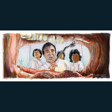 Load image into Gallery viewer, Little Shop of Horrors - You'll be a Dentist Poster Print By Jim Ferguson