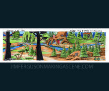 Load image into Gallery viewer, Any 3 Sierra Prints (International Shipping option) By Jim Ferguson