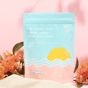 A-BEAUTY SCRUB