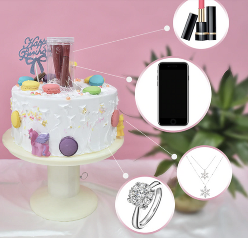A Surprise Cake Device!🎂Birthday Surprise, Valentine's Day Present, Anniversary Gift