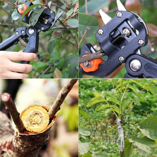 Professional Garden Grafting Tools