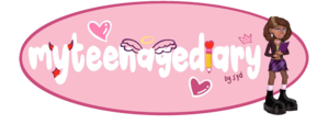 myteenagediary