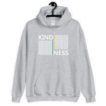 "Load image into Gallery viewer, ""Kindness"" Unisex Hoodie"