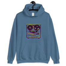 "Load image into Gallery viewer, ""Keep'n it Real"" Unisex Hoodie"