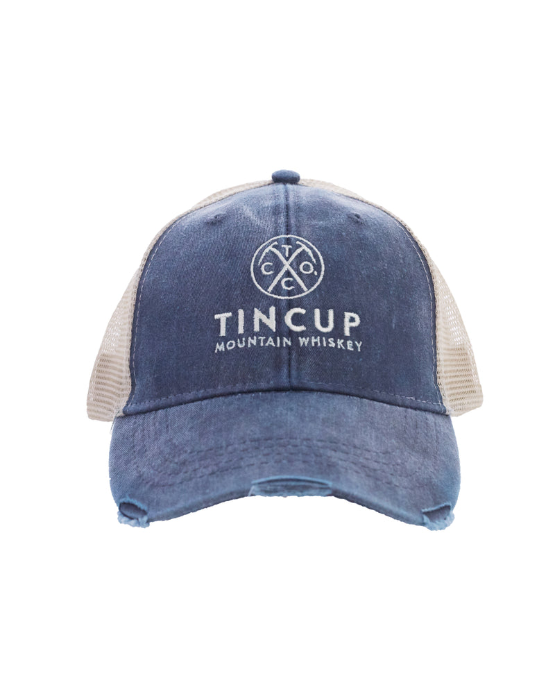 TINCUP Blue Hat