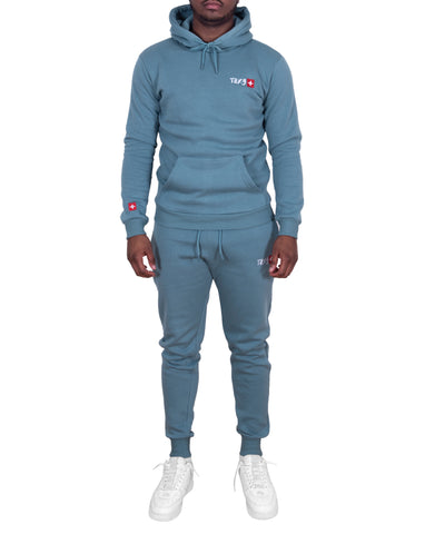 Classic Tracksuit - Teal