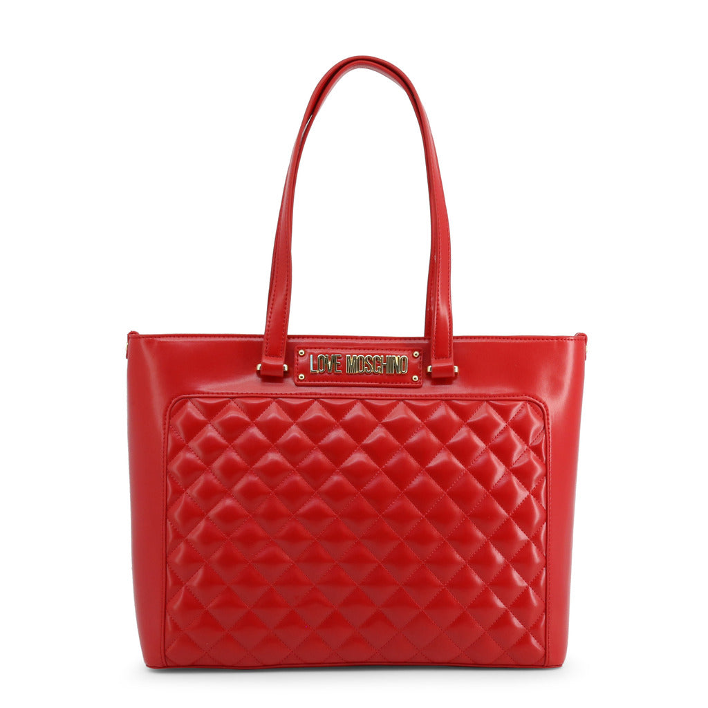 Love Moschino - JC4003PP18LA-Bags Shopping bags-Designer Bags Ireland