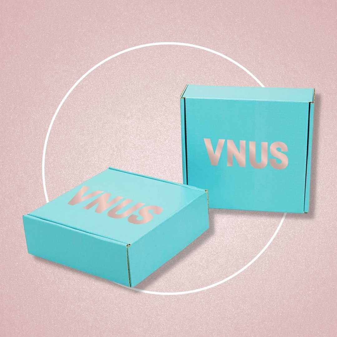 Indvidual Boxes