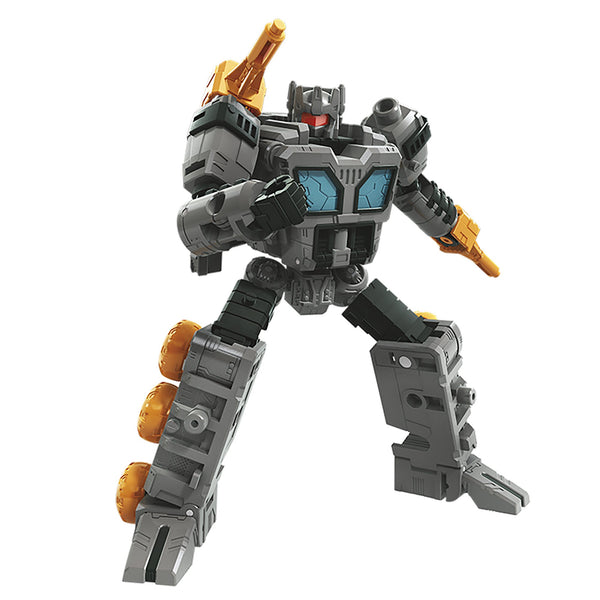 Transformers Generations War for Cybertron Deluxe WFC-E35 Decepticon Fasttrack Figure
