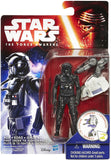 Star Wars The Force Awakens Action Figure Tie Fighter Pilot