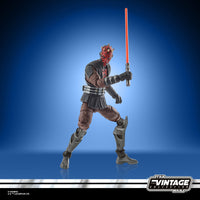 Star Wars The Vintage Collection Darth Maul (Mandalore) PRE-ORDER