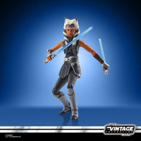 Star Wars The Vintage Collection Ahsoka Tano (Mandalore) PRE-ORDER