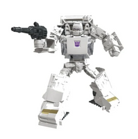 Transformers Generations War for Cybertron Earthrise Deluxe Runamuck