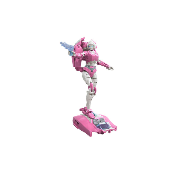Transformers Generations War for Cybertron Deluxe Arcee