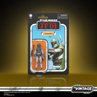 Star Wars The Vintage Collection Boba Fett (ROTJ) Action Figure PRE-ORDER