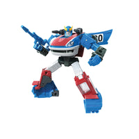 Transformers Generations War for Cybertron Deluxe Smokescreen