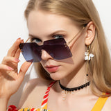 Unisex Sunglasses Cool Vintage Design Shades Sunglasses